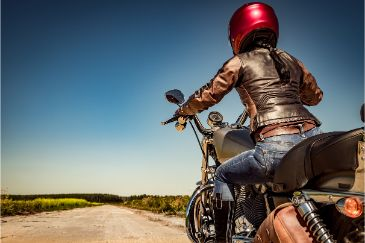 Don't Ruin Your Motorcycle Accident Case
