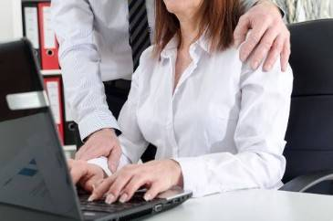 Uncomfortable In Your Workplace Don't Make These Mistakes